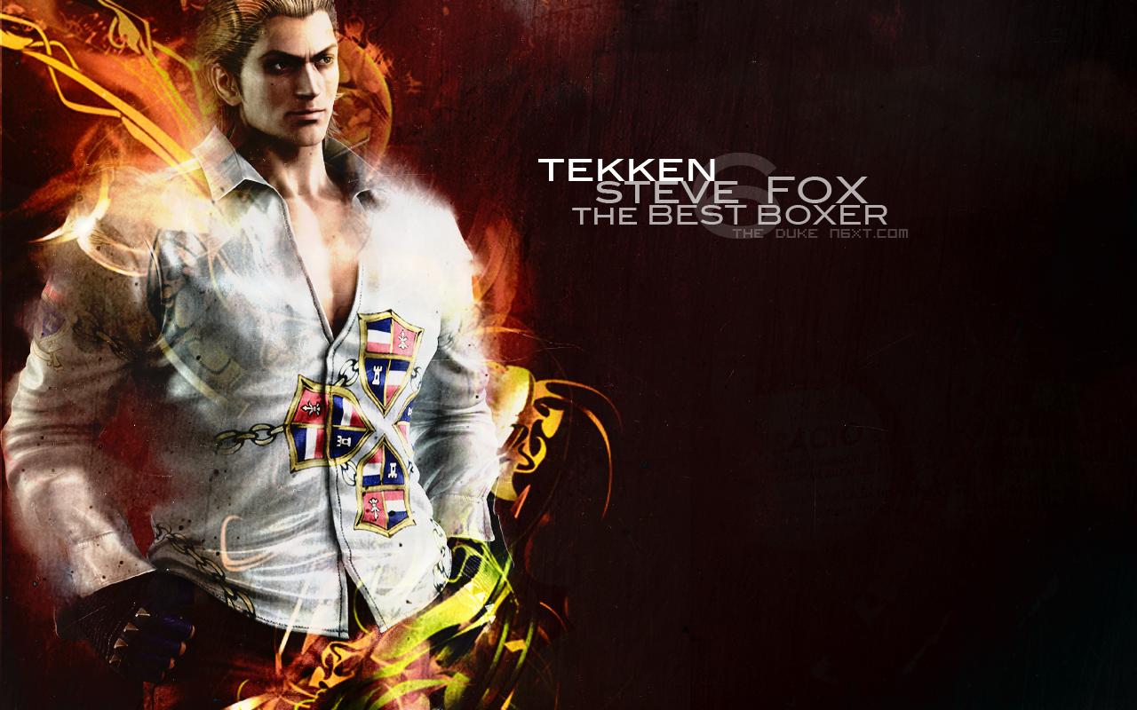 Tekken 7 Wallpaper - WallpaperSafari