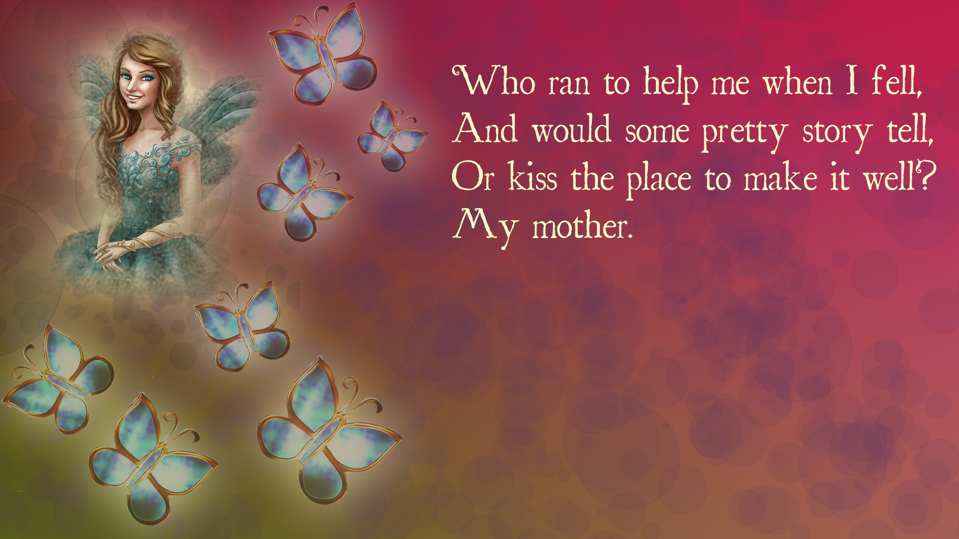 Mothers Day Quotes Happy Mothers Day 2015 1920x1080