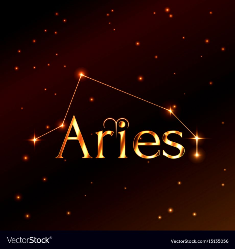 Aries Zodiac Simbol Wallpaper Pixell Wallpapers 920x972