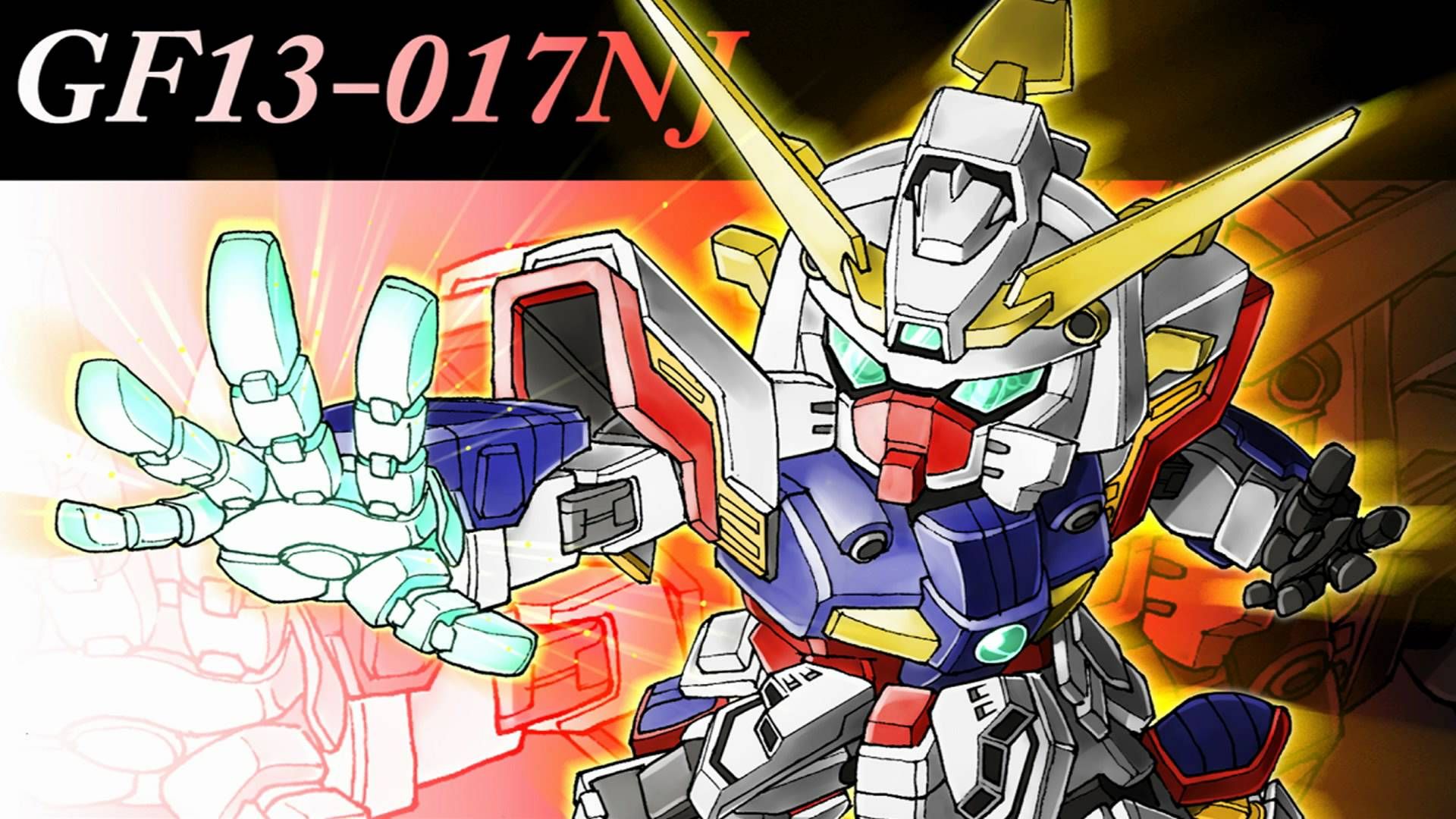 G Gundam Wallpapers 1920x1080