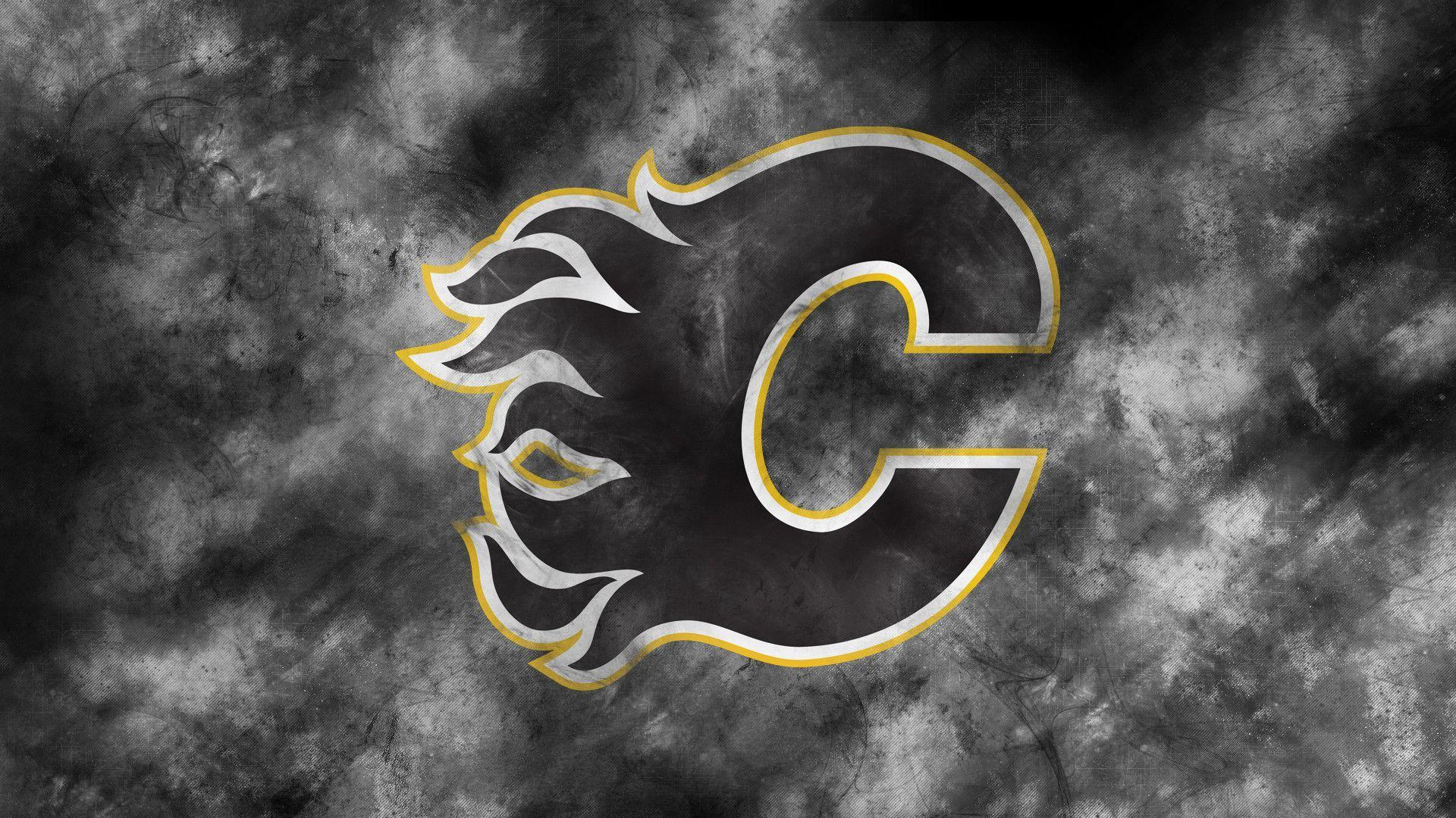 Calgary Flames Wallpapers 1920x1080