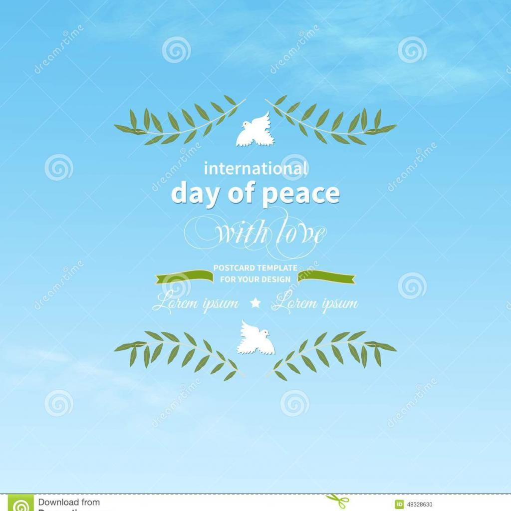 International Day of Peace Wallpaper 16   1300 X 1390 stmednet 1024x1024