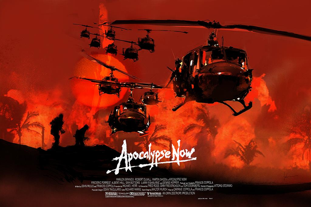 Awesome Apocalypse Now Wallpapers Apocalypse Now Wallpapers 1024x682