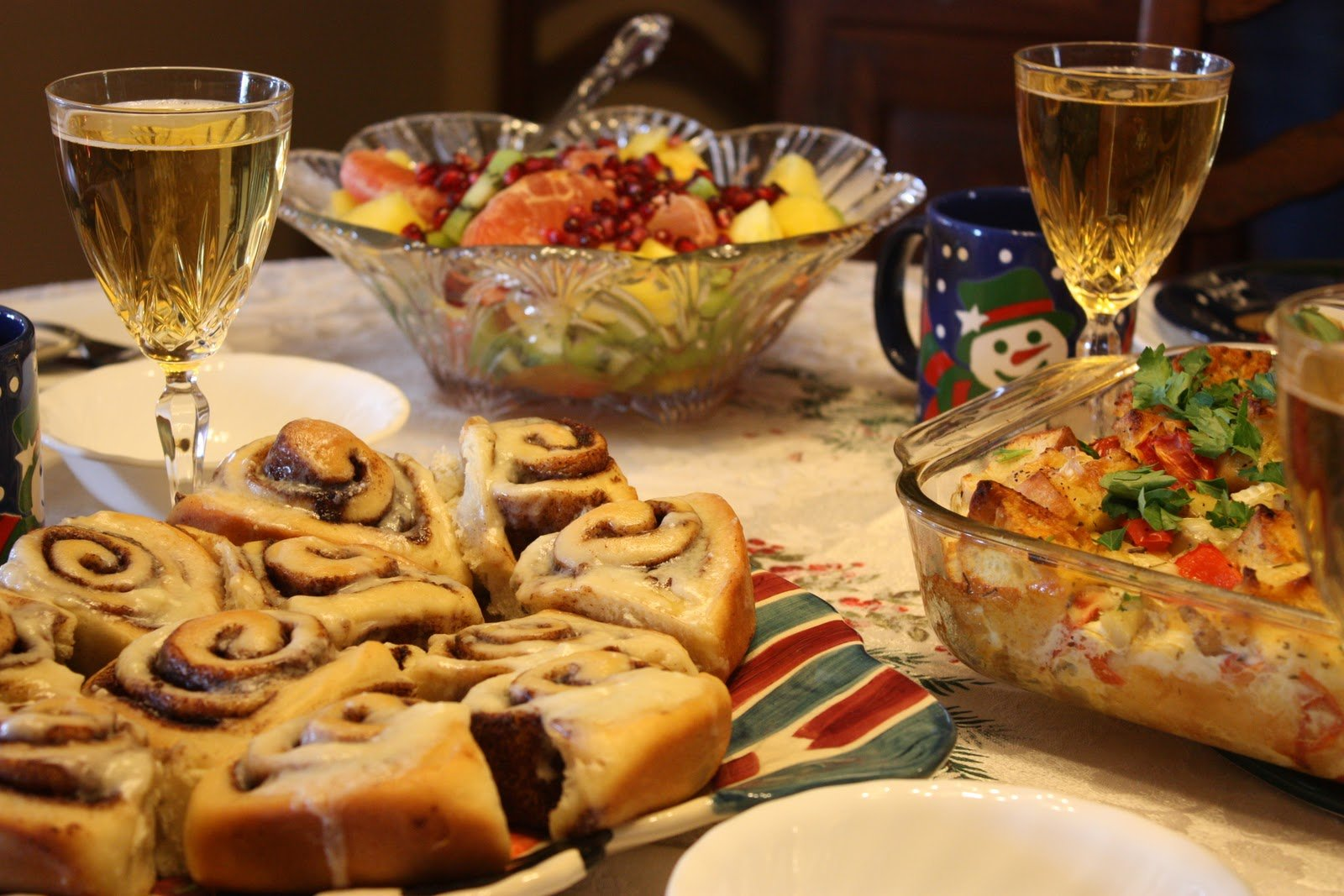 Christmas Food   Wallpapers Pictures Pics Photos 1600x1067