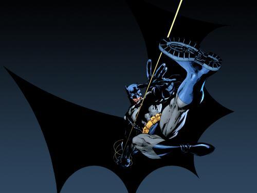 Cool Batman 500x375