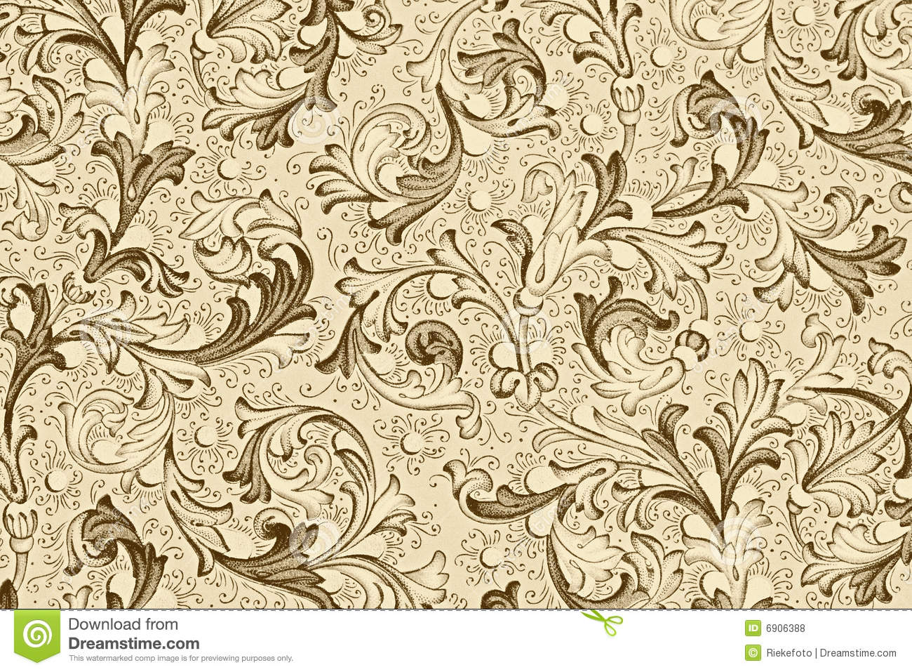 Vintage Floral Patterns   HD Wallpapers Pretty 1300x957