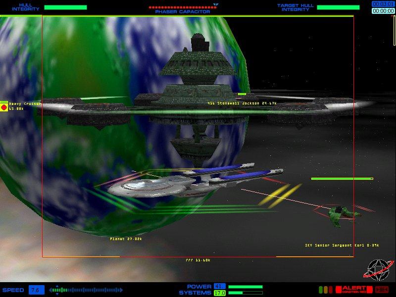 star trek starfleet command wallpaper - photo #23