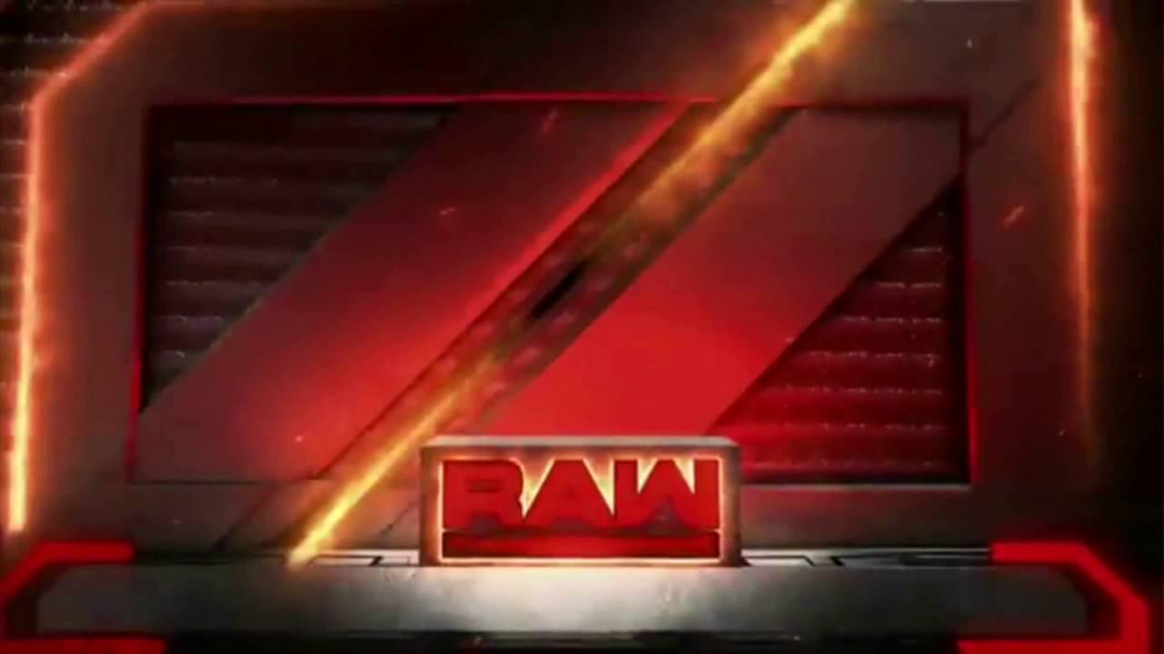 WWE RAW 2016 Kurt Angle return graphic 1280x720