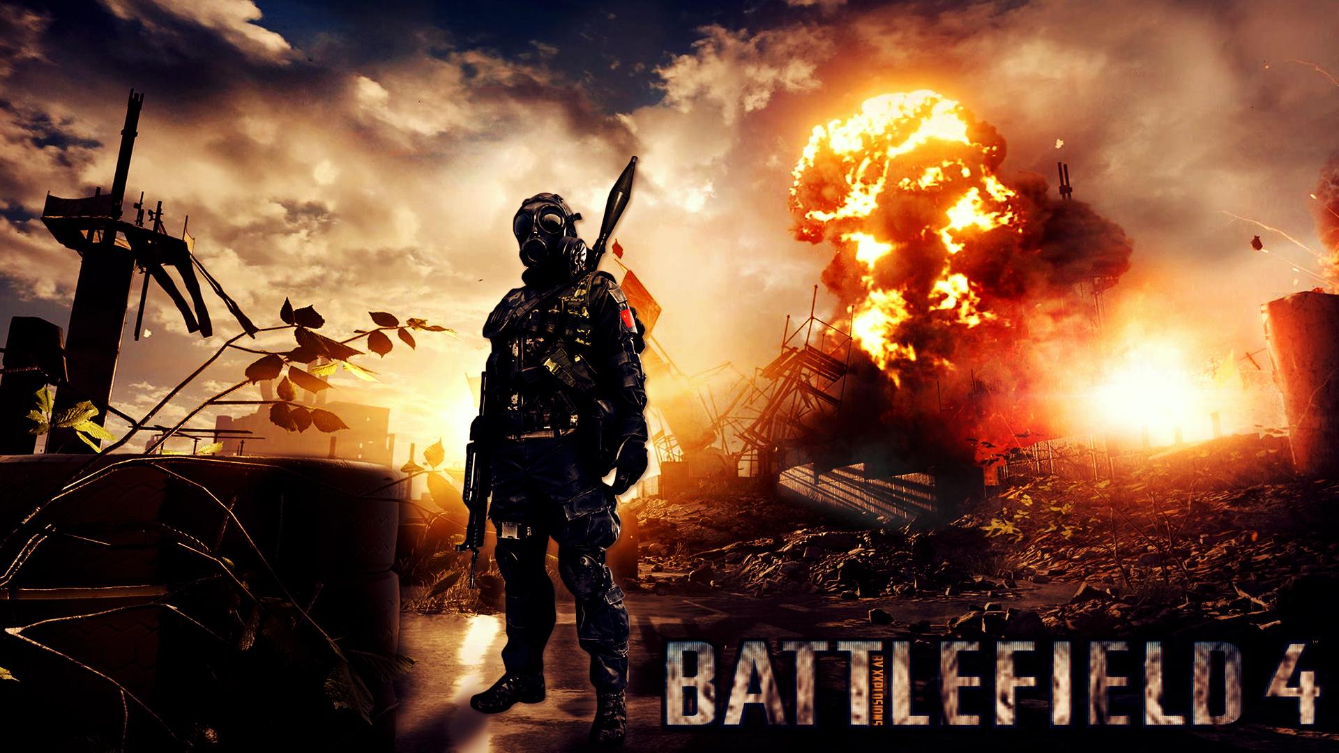 battlefield 4  № 188936 бесплатно