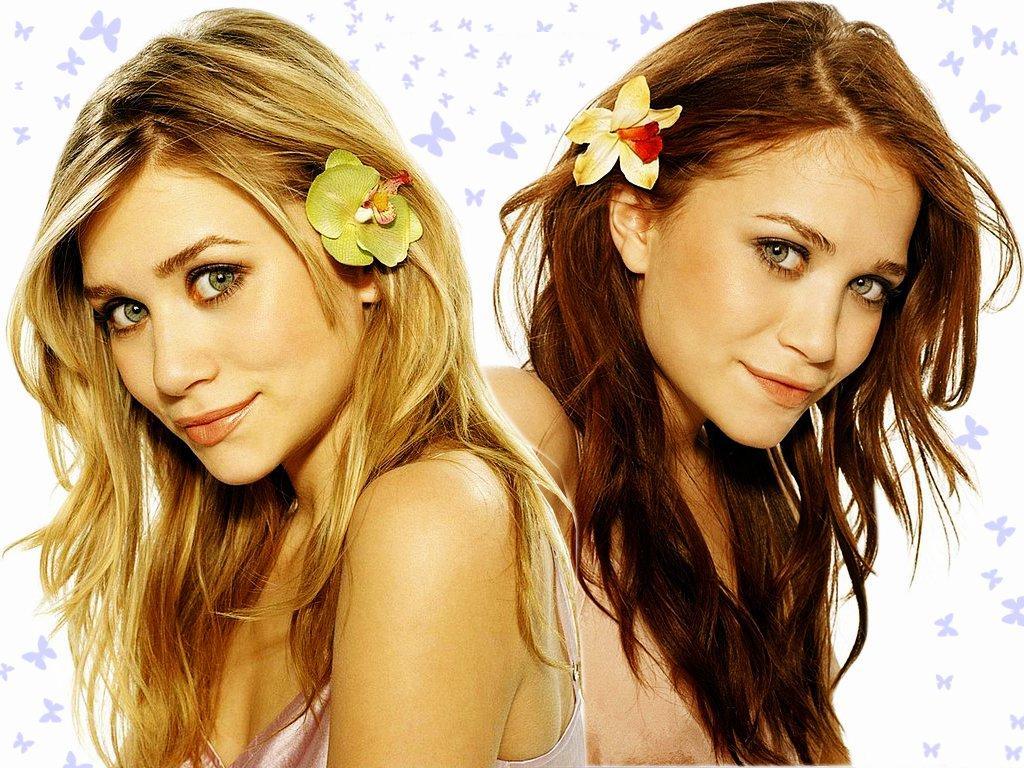 Olsen Twins wallpaper   ForWallpapercom 1024x768