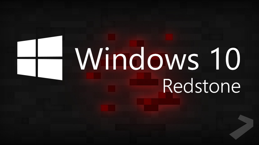 Microsoft working on Redstone a two part update for Windows 10 827x465