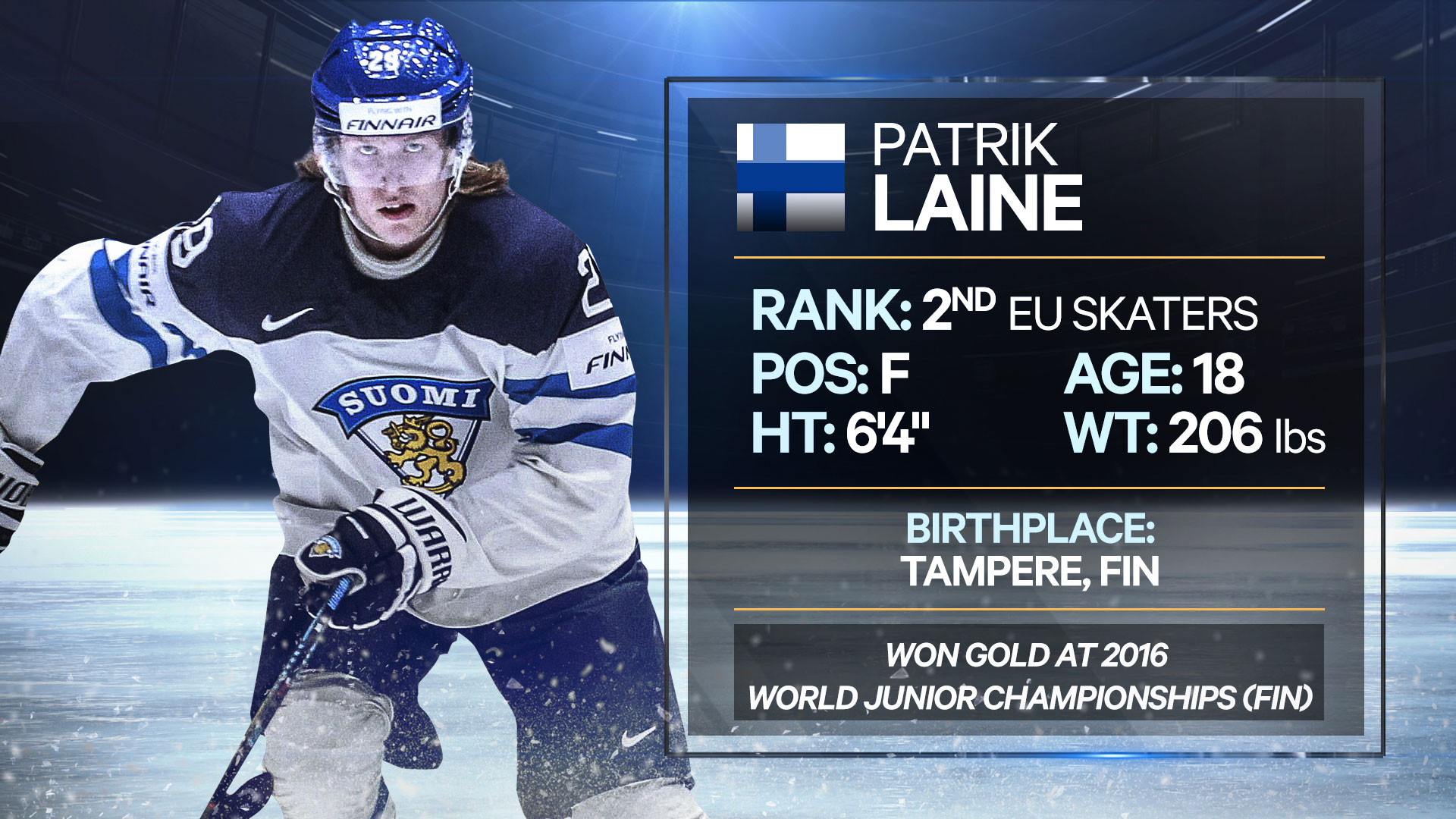 Does Laine have one of the best shots HFBoards   NHL Message 1920x1080