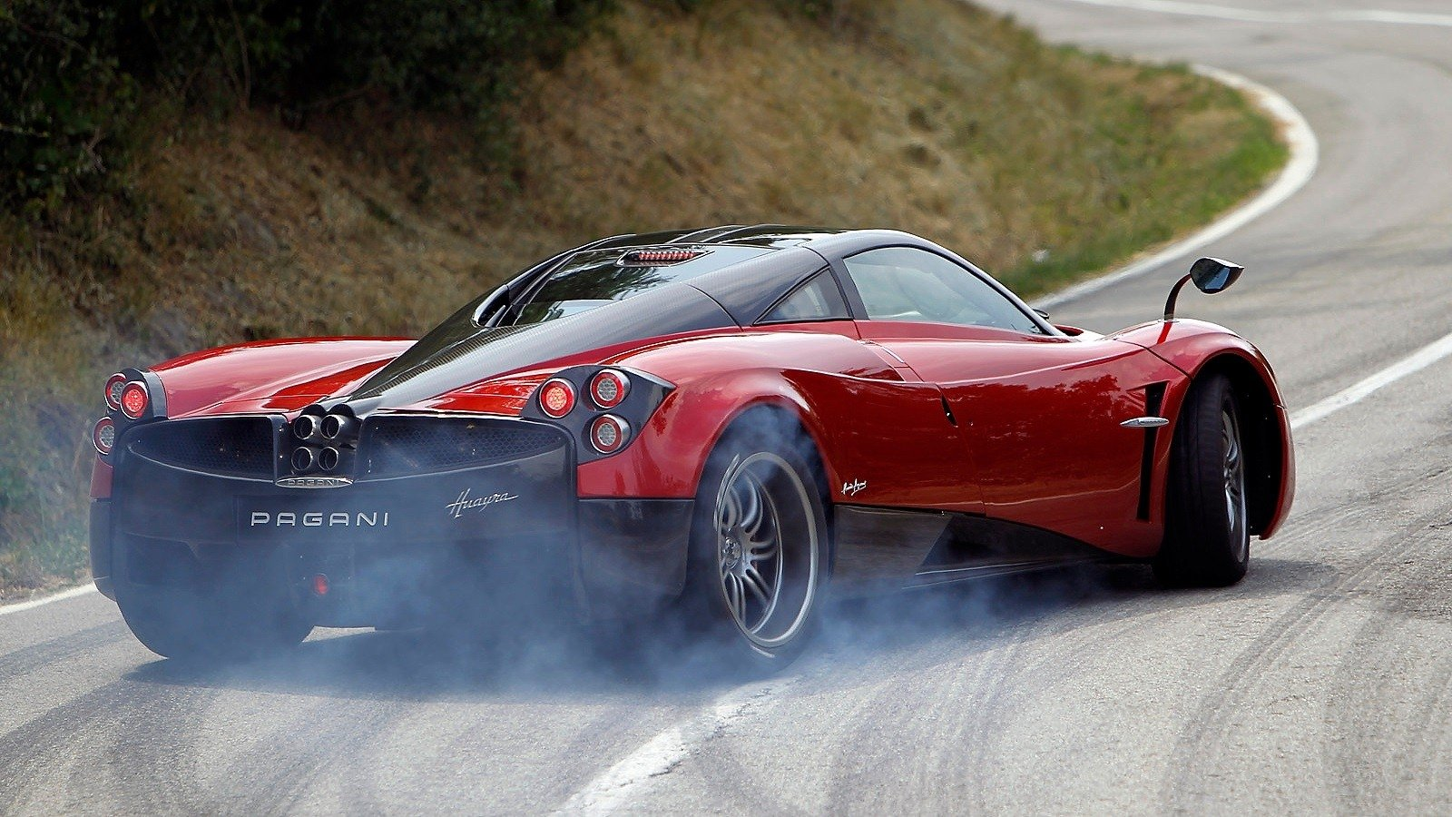 131 Pagani Huayra HD Wallpapers Background Images 1600x900