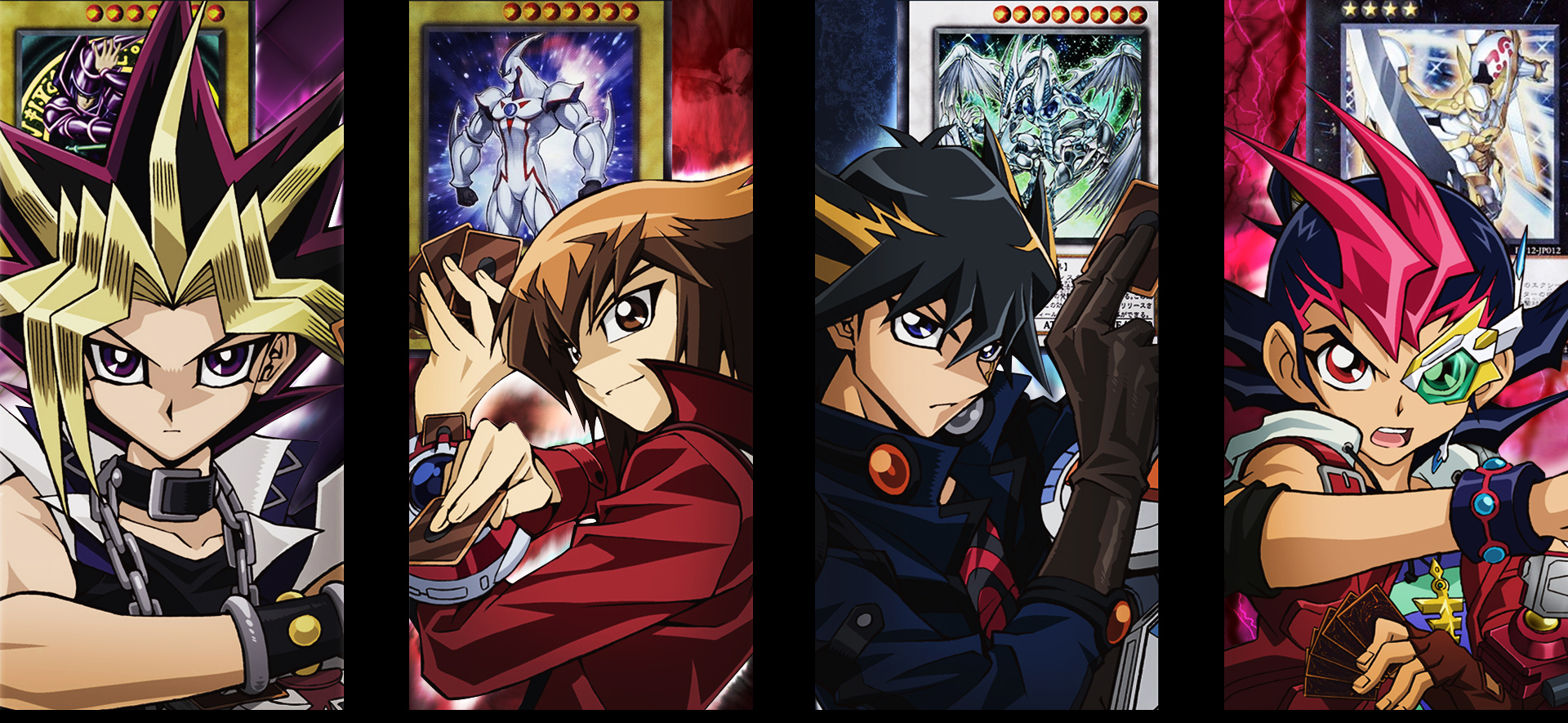 memories hd wallpapers backgrounds yu gi oh wallpaper exodia jpg 1920x885