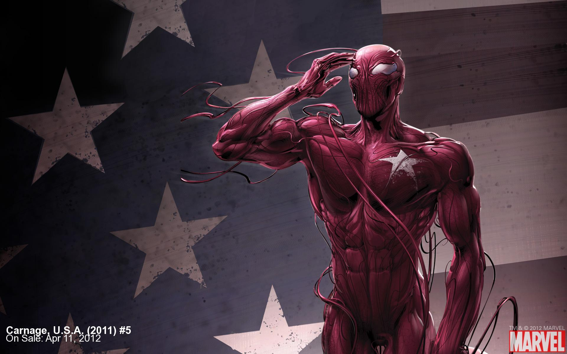 Carnage USA 2011 5 Marvelcom 1920x1200