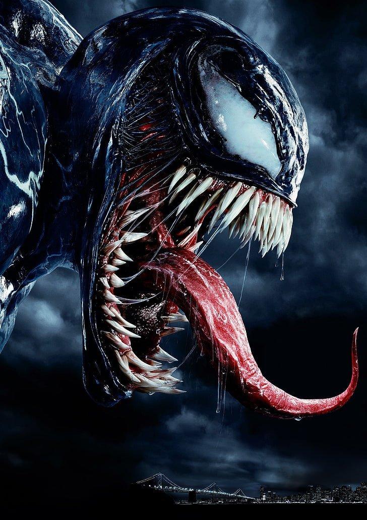 Venom Wallpaper   NawPic 728x1030