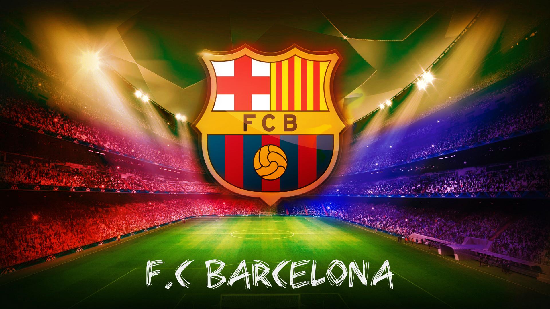 FC Barcelona HD Wallpaper HD Latest Wallpapers 1920x1080