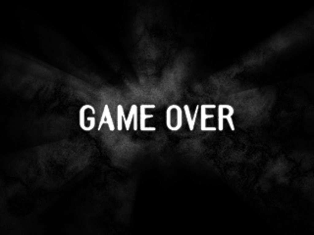 Game Over Wallpaper Wallpapersafari HD Wallpapers Download Free Images Wallpaper [1000image.com]
