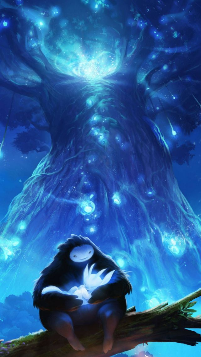 Wallpaper Ori and the Blind Forest, GDC Awards 2016, PC ...