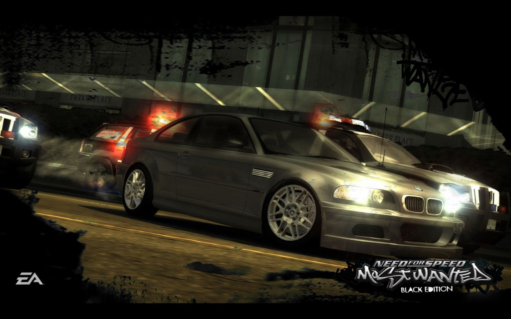 Free Download Need For Speed Most Wanted Wallpaper