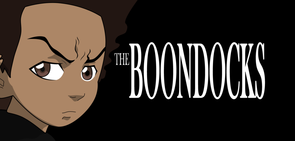 Free Download The Boondocks Huey Wallpaper Huey Wallpaper By