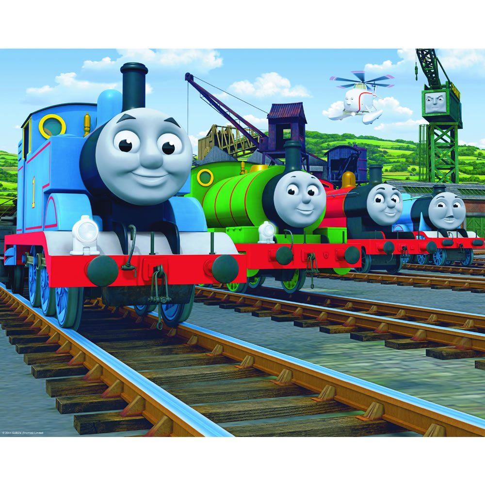 Free download Thomas the Train Wallpaper [1000x1000] for your ...