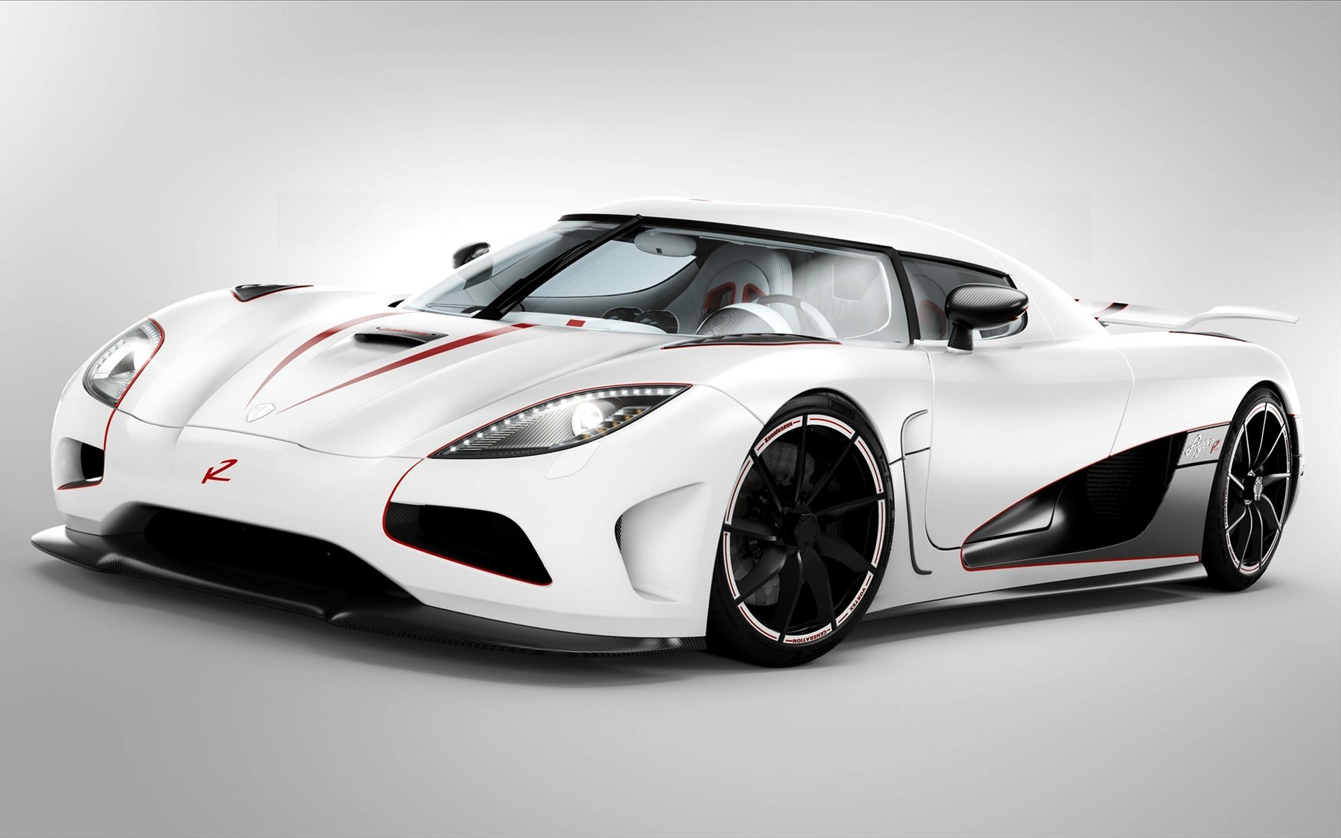 2012 Koenigsegg Agera Supercar Wallpaper   HD 1920x1200