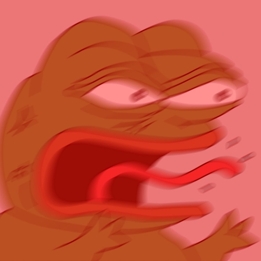 Angry Pepe Know Your Meme 900x900