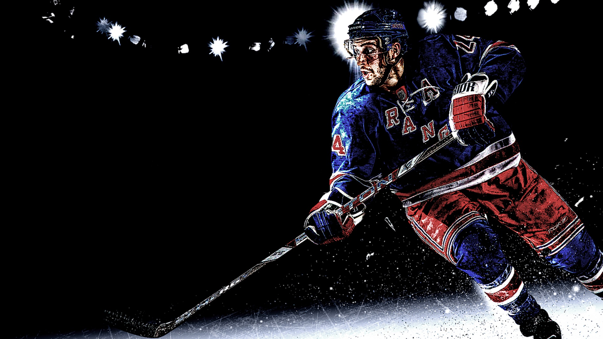 And here even more information about New York Rangers 1920x1080