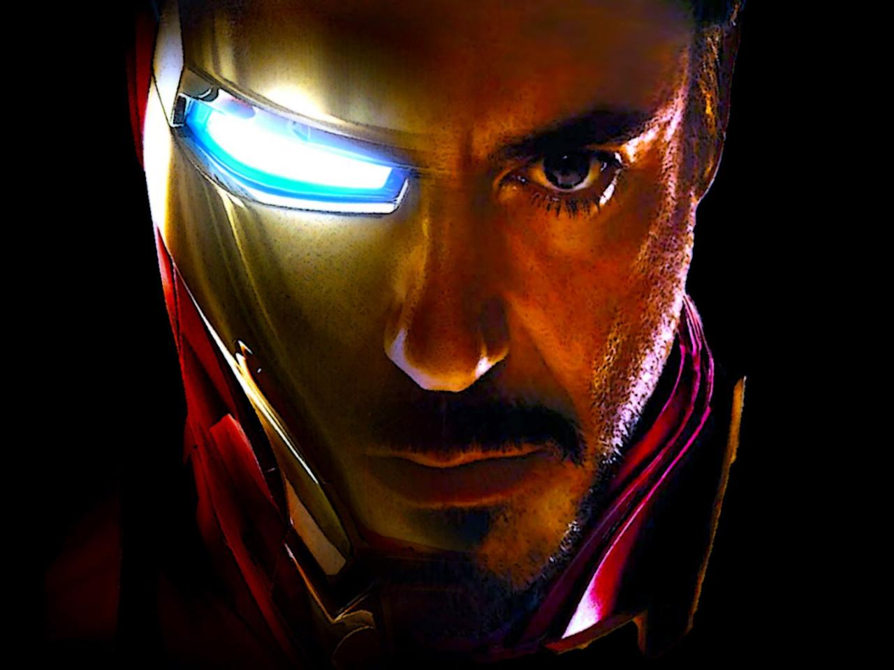 Iron Man Wallpaper 37 Pics HD Wallpapers Wallpapers 1280x960