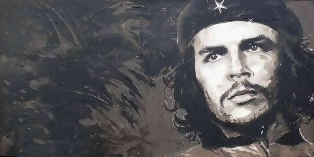 Che Guevara 620x310