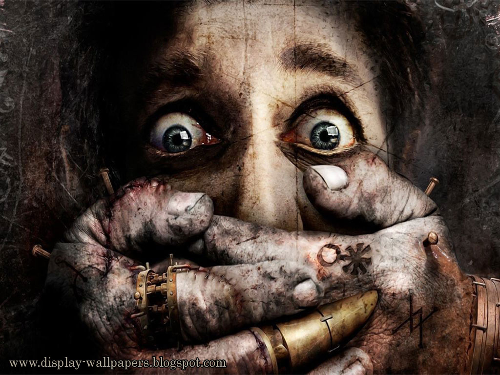 Wallpapers Download New Horror and Scary Wallpaper 2013 1024x768