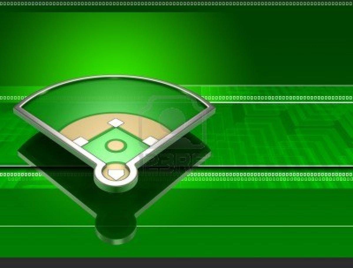 Baseball Diamond Background   HD Wallpapers 1200x912