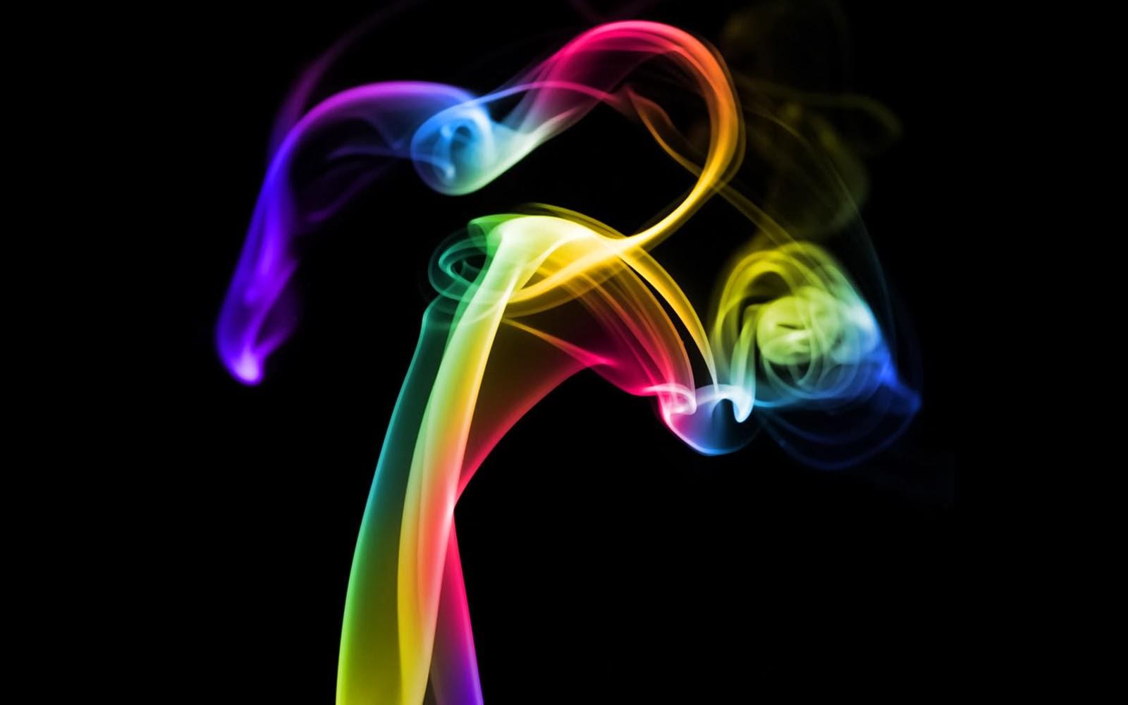 Colorful Smoke Wallpapers Colorful Smoke DesktopWallpapers Colorful 1600x1000
