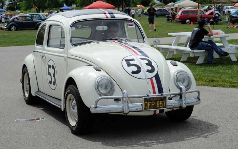 Funfest For Air Cooled Vw 2012 53 Bug Photo 119 799x499