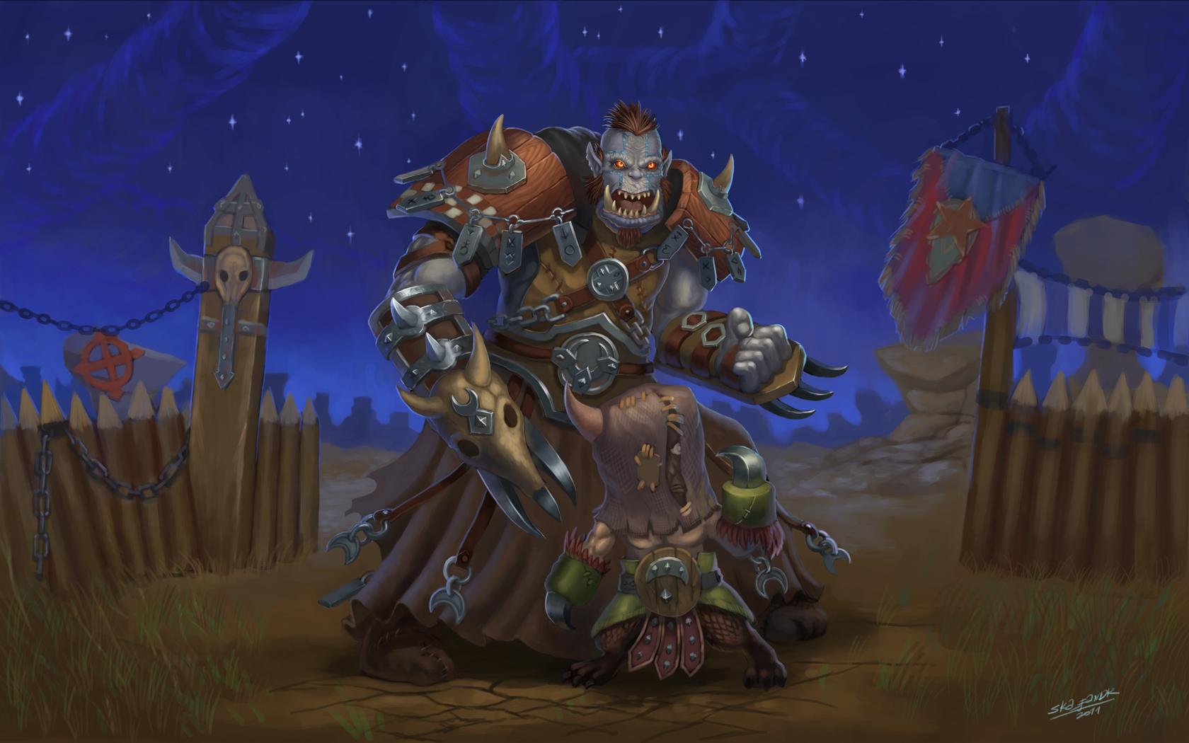 E hentie galleries druid shaman sexy movies
