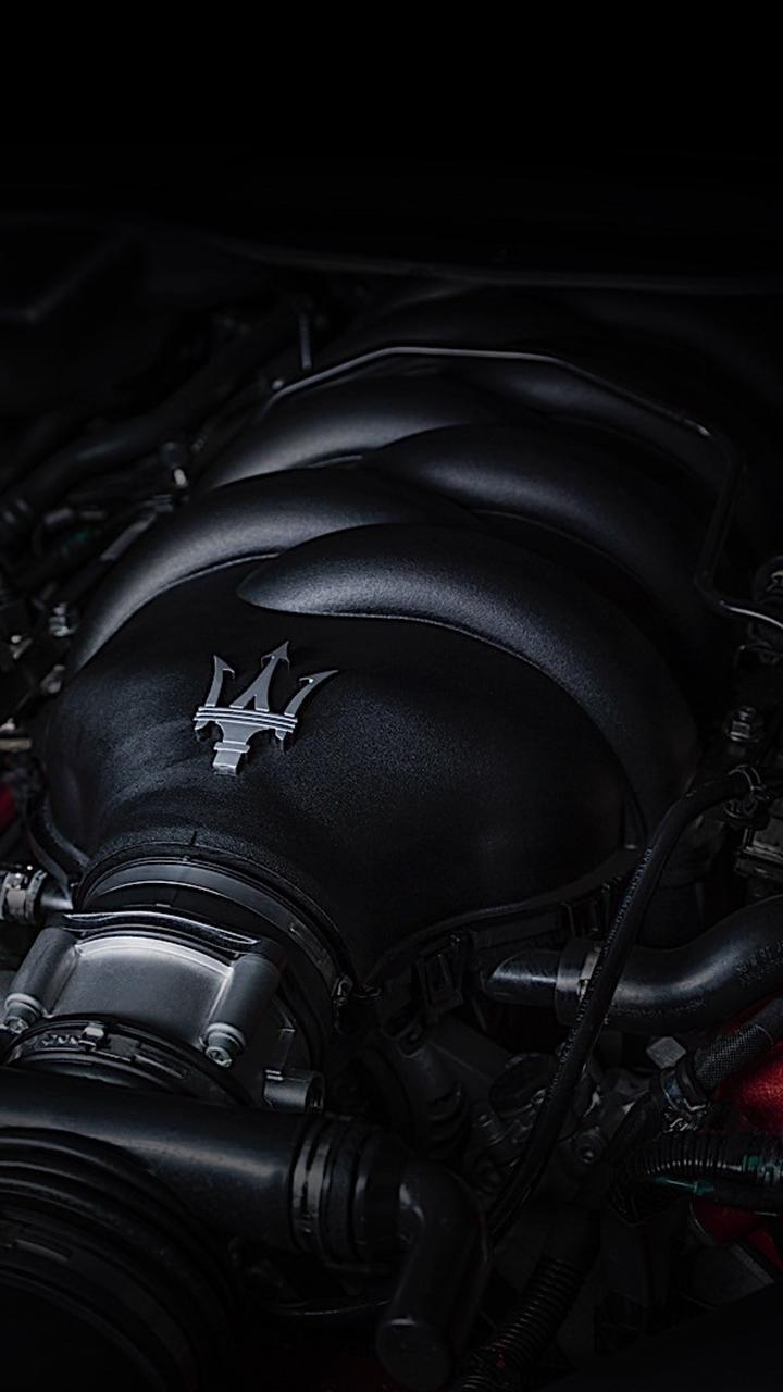 Maserati Car Wallpapers HD for Android   APK Download 720x1280