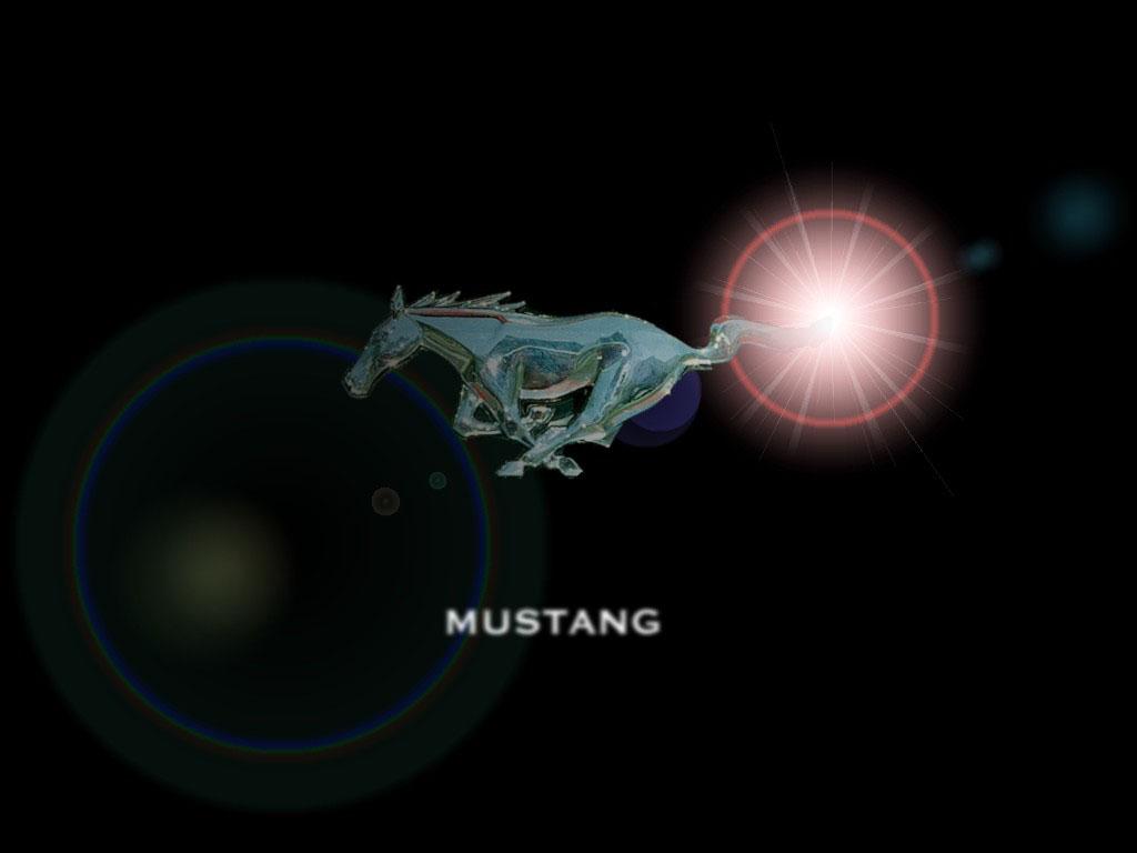 Mustang Logo Wallpaper httpwwwthemustangsourcecomwallpaper 1024x768