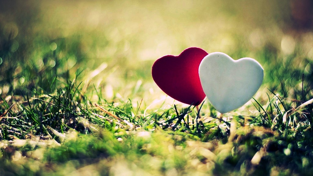 20 Amazing HD Love Wallpapers Inspired Luv 1024x576