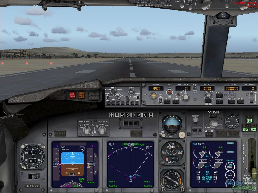 Related for Flight Simulator X HDQ Wallpapers 1024x768