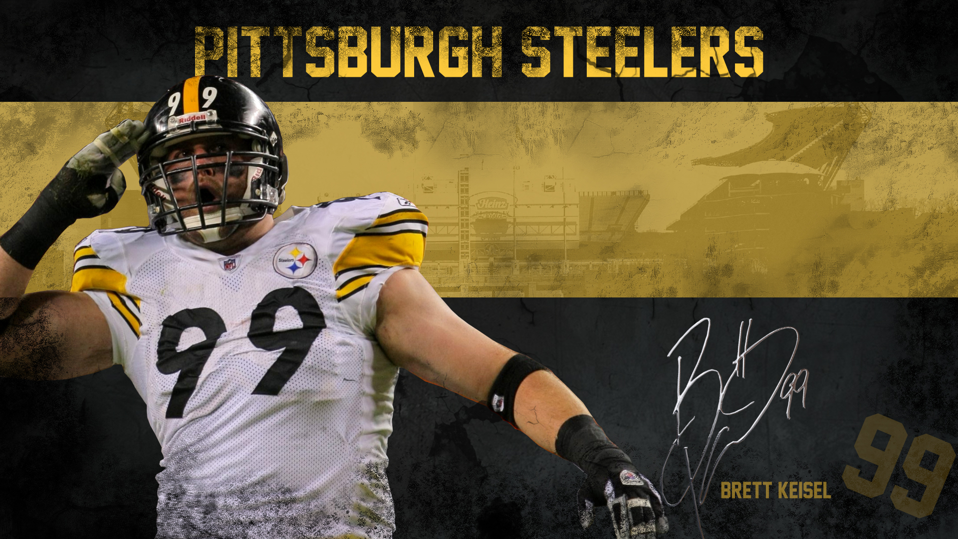 Steelers wallpaper wallpaper ever Pittsburgh Steelers wallpapers 1920x1080