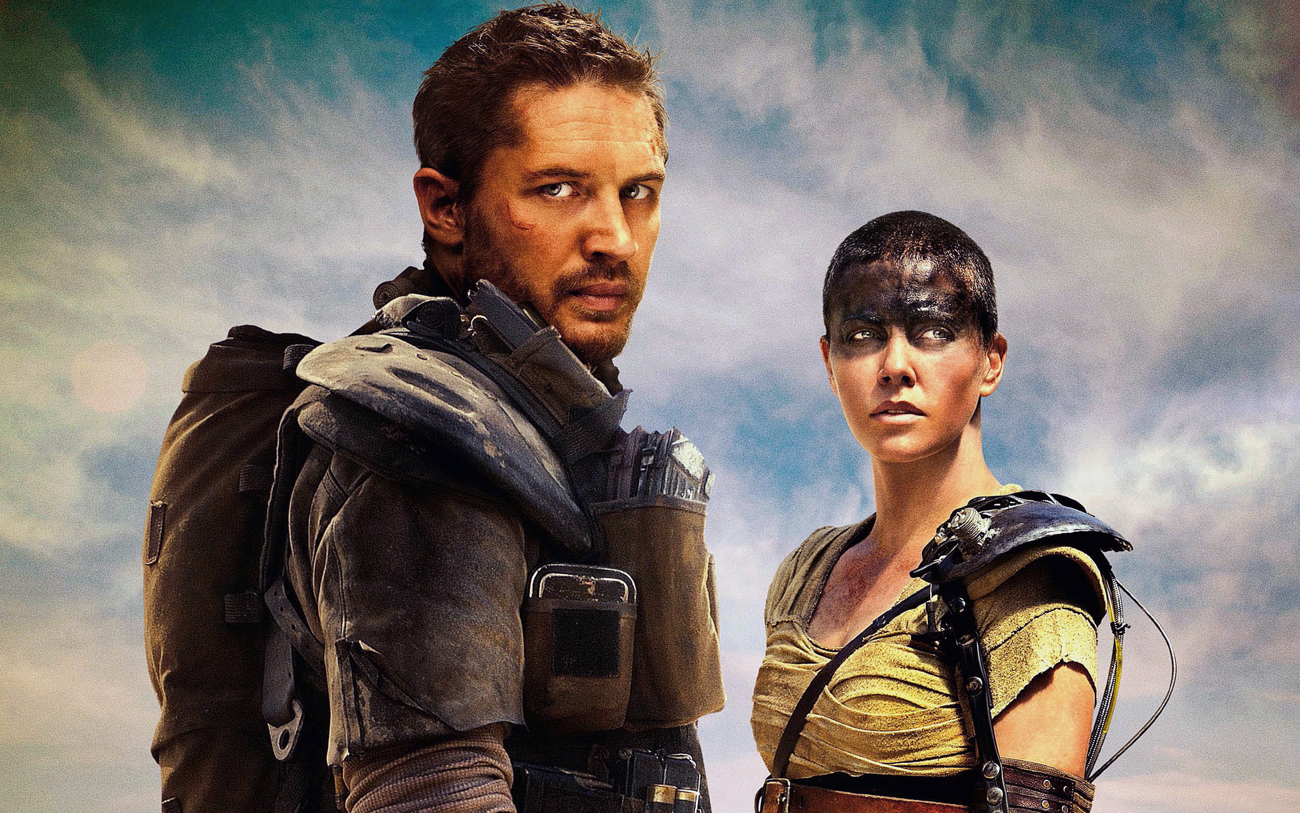 2015 Mad Max Fury Road Wallpapers HD Wallpapers 2560x1600