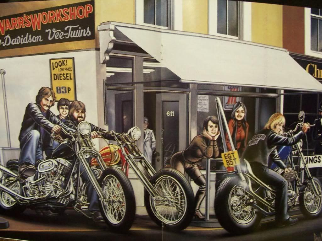 David Mann Art Wallpaper 1024x768