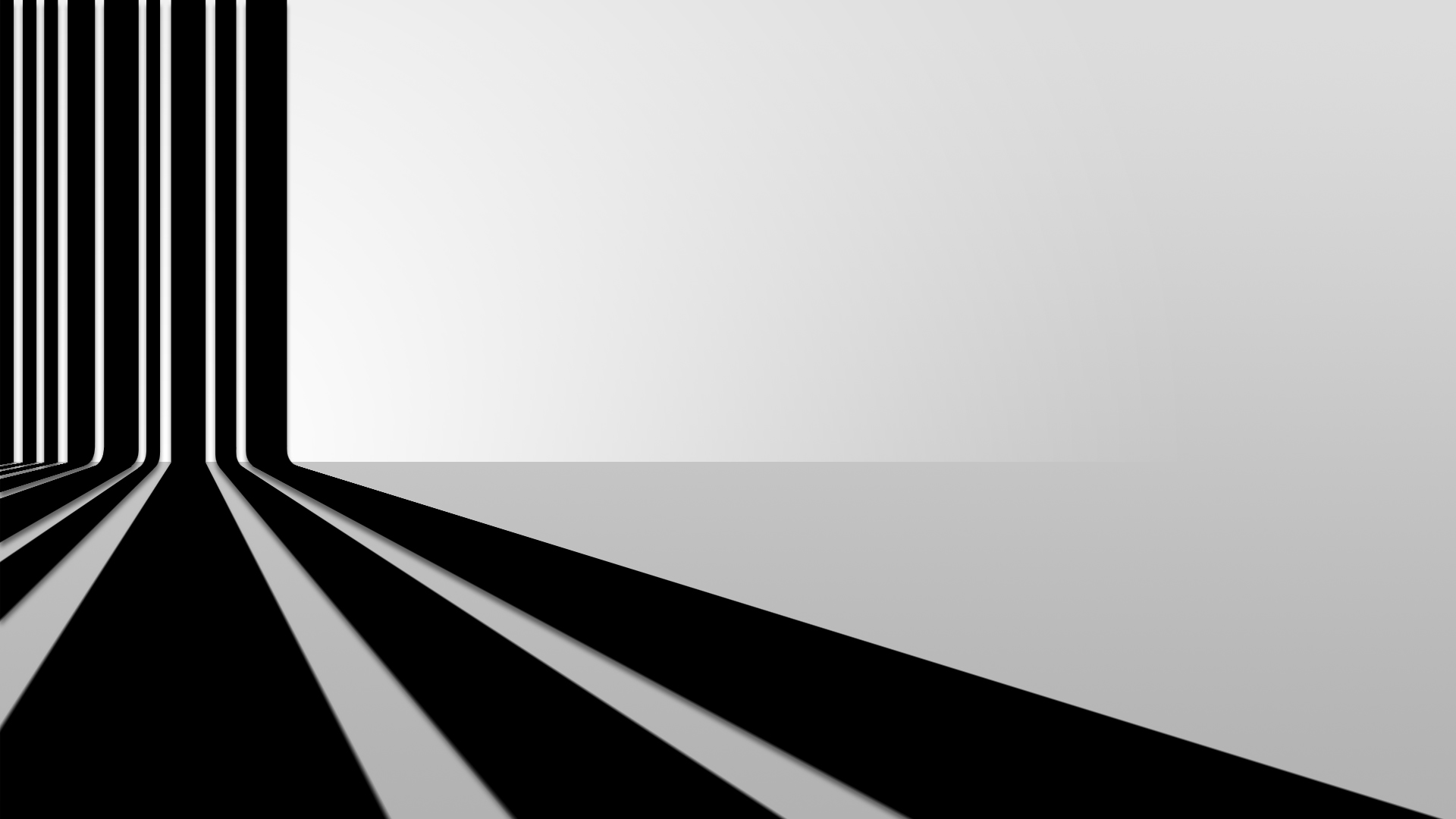 Black and White vector 1920x1080