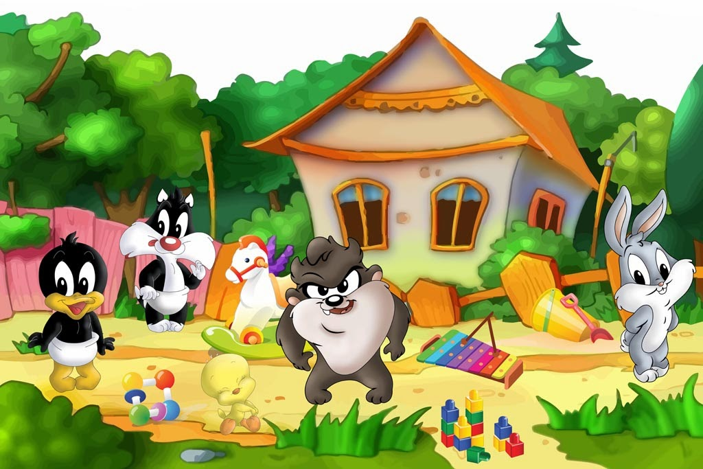 baby looney tunes hd wallpapers baby looney tunes pictures baby looney 1024x683