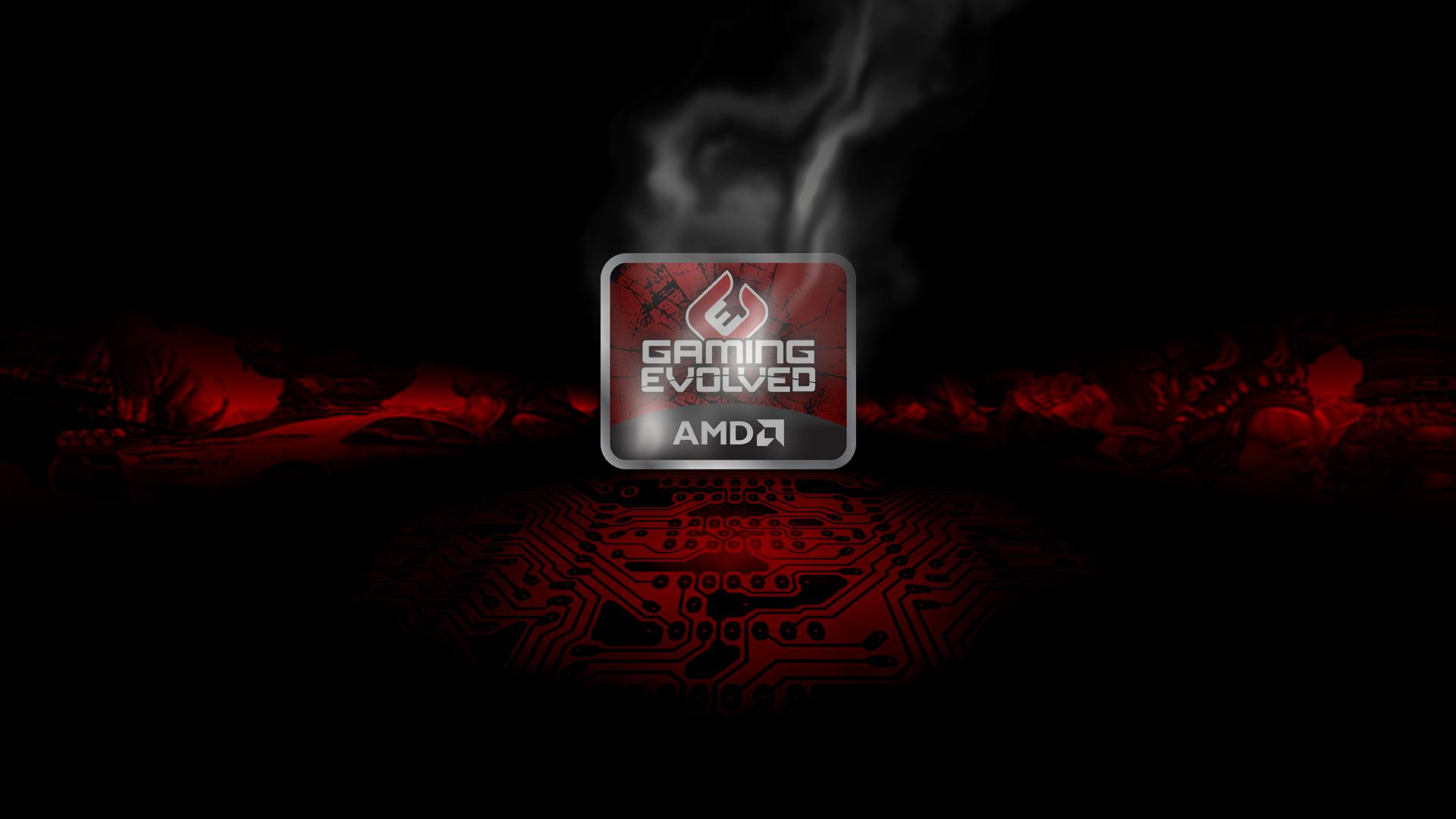 amd radeon wallpapers hd - photo #2