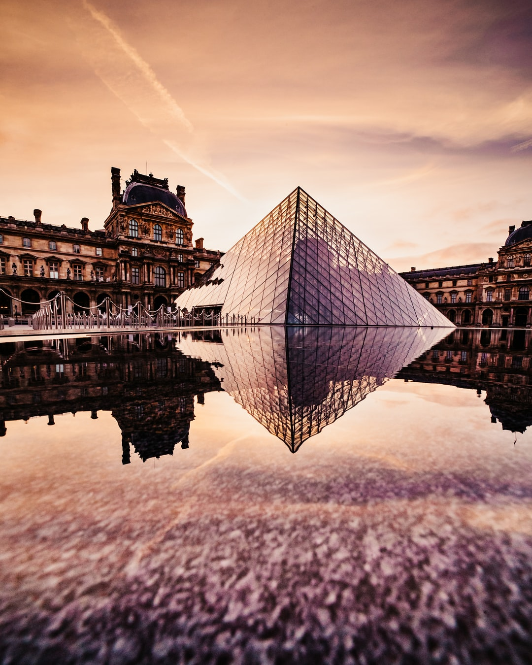 Louvre Pictures [HD] Download Images on Unsplash 1080x1350