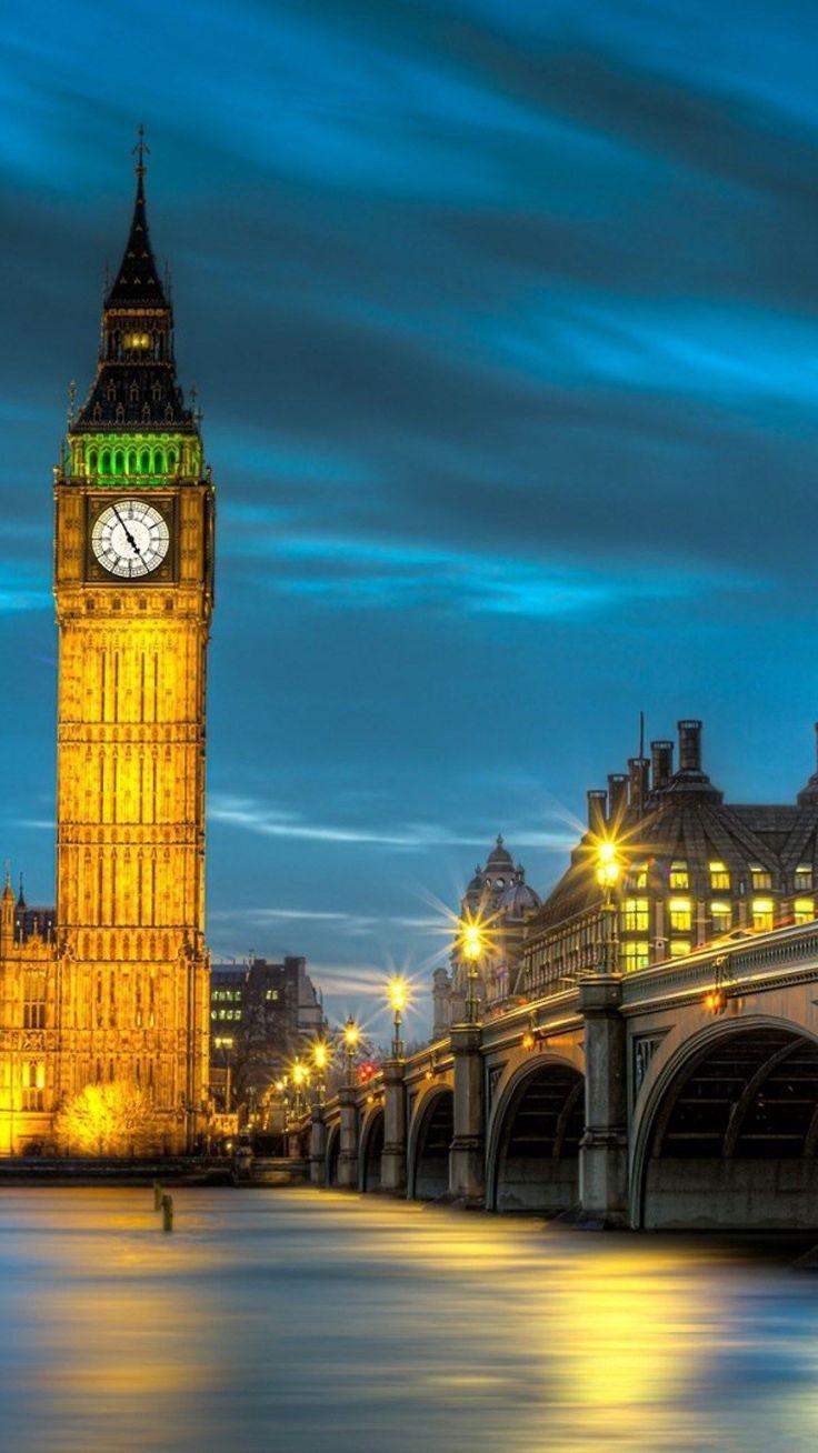 The Big Ben Experience in London United Kingdom London 736x1308