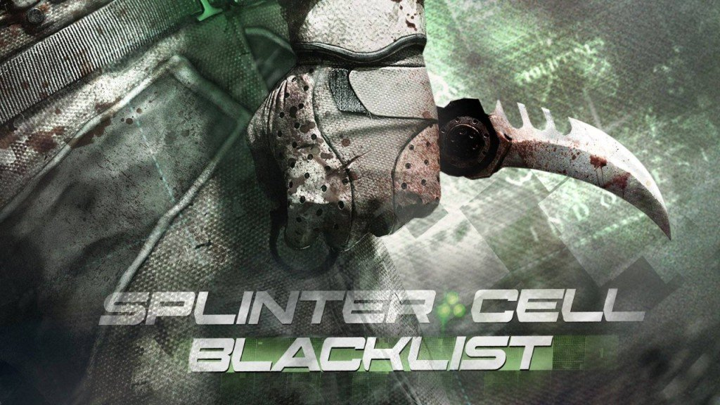 splinter cell blacklist wallpaper 1024x576