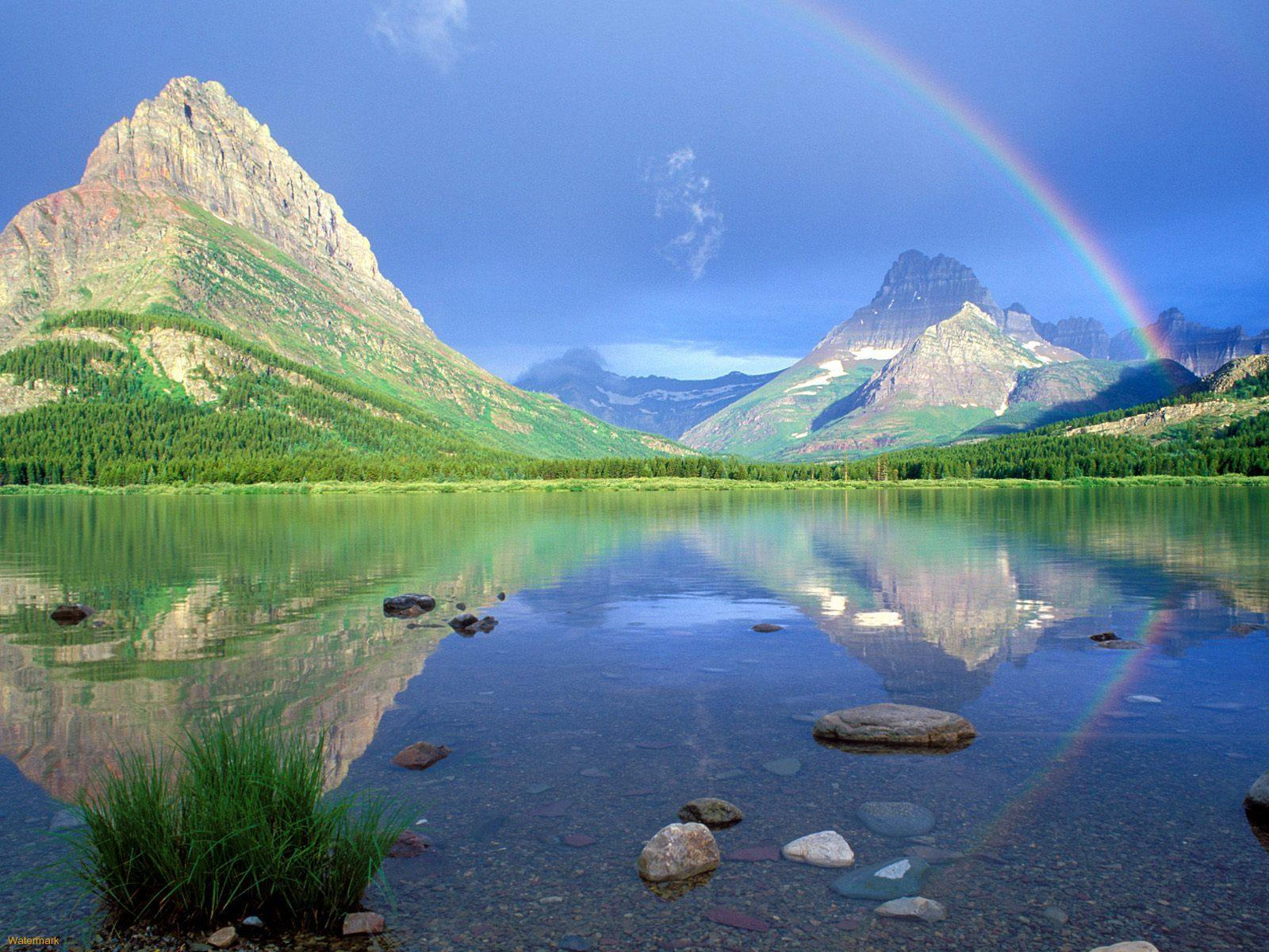 Rainbow | HD Wallpapers | Pictures | Images | Backgrounds | Photos